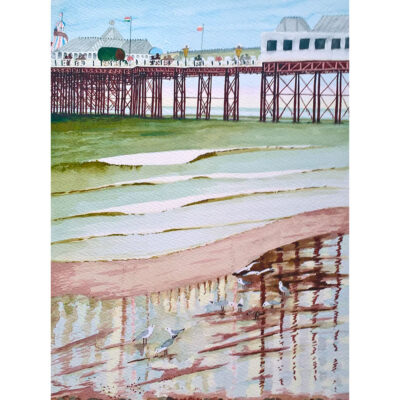 Green-Sea-Original-Watercolour-Painting-by-Jessica-Coote